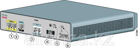 Голосовой шлюз Cisco VG202XM