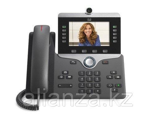 Телефон Cisco CP-8865-K9