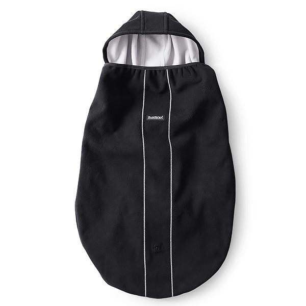 Чехол к рюкзаку-кенгуру BabyBjorn, 56 / Черный