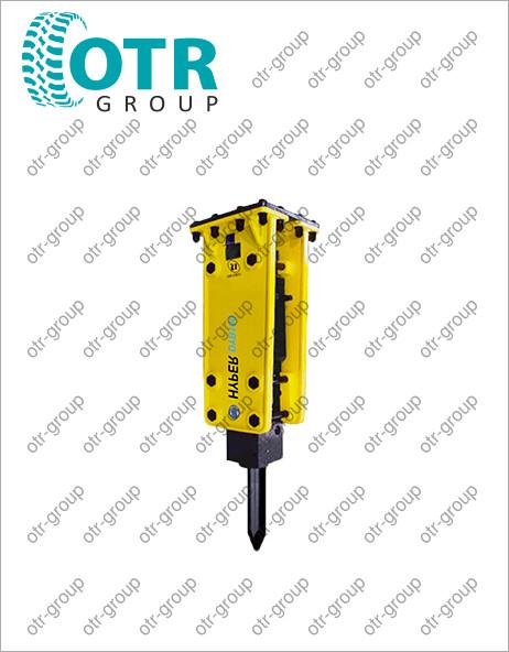 Гидромолот для колесного экскаватора JCB JS 130W