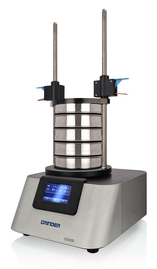 Ситовой анализатор SS2000
