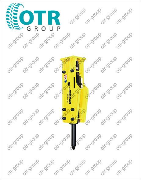 Гидромолот для гусеничного экскаватора LIUGONG CLG925LLIII