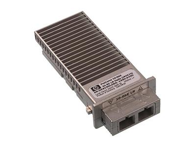 Оптический трансивер HP X131 10G X2 SC LR, J8437A