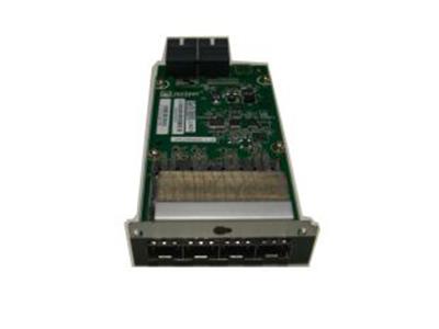 Модуль расширения Juniper EX-UM-4SFP