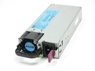 Блок питания IBM 550W, 94Y8065