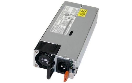 Блок питания Lenovo SystemX 550W, 00KA094