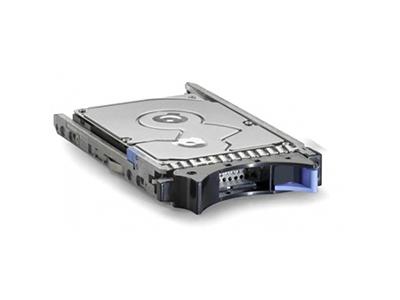 """Жесткий диск IBM 300Gb 15K 3.5"""" FC Hot Plug, 42D0417"""