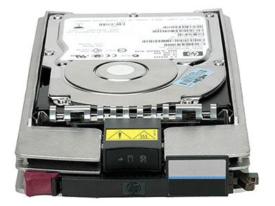 """Жесткий диск HP 450Gb 15K 3.5"""" FC, AG803B"""