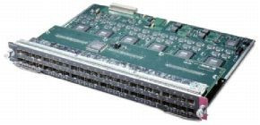 Модуль Cisco Catalyst WS-X4448-GB-SFP