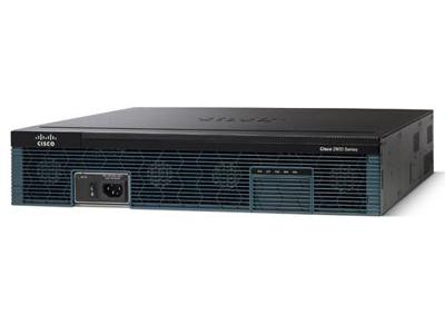 Маршрутизатор Cisco 2951/K9 (б/у)