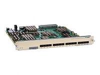 Модуль Cisco Catalyst C6800-8P10G