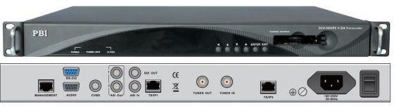 Транскодер PBI DCH-5000PE-S2
