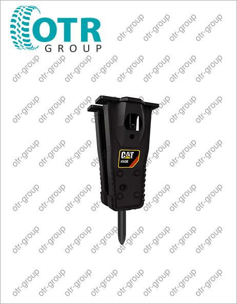 Гидромолот для гусеничного экскаватора LIUGONG CLG936DII