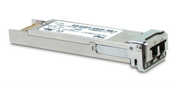 Модуль SFP+ DWDM оптический, дальность до 80км (24dB), 1550.12нм