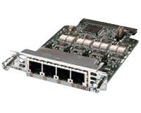 Модуль Cisco Catalyst VIC2-4FXO