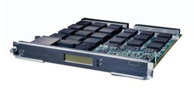 Модуль Cisco Catalyst WS-X6500-SFM2