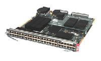 Модуль Cisco Catalyst WS-X6348-RJ-45