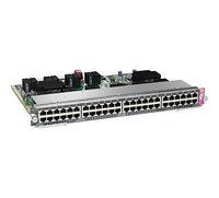 Модуль Cisco Catalyst WS-X4748-RJ45-E