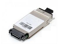 Модуль GBIC CWDM оптический, дальность до 160км (41dB), 1510нм