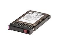 """Жесткий диск IBM 500Gb 6G 7.2K 2.5"""" SAS, 49Y1851"""