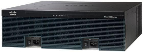 Маршрутизатор Cisco 3945/K9 (CISCO3945/K9)
