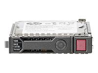 "Жесткий диск HP 1.8Tb 12G 10K G8 G9 SAS SC 2.5"", 791034-B21"