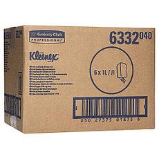 Гель для душа-шампунь в картриджах Kleenex 6332, фото 3