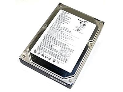 "Жесткий диск Seagate SAS 146Gb 15K 3.5"" SAS, ST3146356SS"