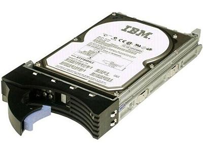 """Жесткий диск IBM 600Gb 6G 10K 16Mb SFF SAS 2.5"""", 49Y6177"""