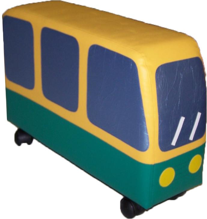 «Автобус» каталка