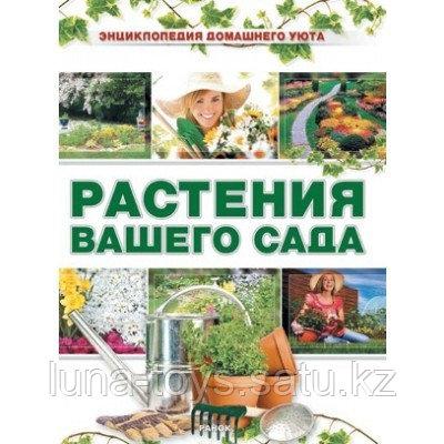 Энциклопедия домашнего уюта: Растение вашего сада