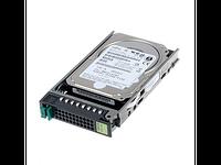 Жёсткий диск Fujitsu DX60 S3 HD SAS 900GB 10k 2.5, S26361-F4482-L190