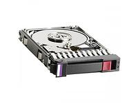 Жесткий диск HP G8 G9 450GB 6G 15K 3.5 SAS SC 652615-B21