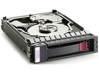 """Жесткий диск HP 300Gb 15K SAS 3,5"""",480528-001, 432146-001, 431944-B21"""