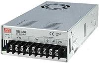 Преобразователь DC-DC модульный Mean Well SD-350D-24