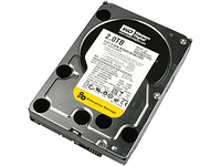 "Жесткий диск Western Digital RE4-GP 2Tb 3G 7,2K 64Mb SATA 3.5"", WD2002FYPS"