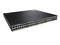 Коммутатор Cisco Catalyst WS-C2960RX-48FPS-L