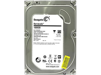 "Жесткий диск Seagate SATA-III 1Tb  Desktop (7200rpm) 64Mb 3.5"", ST1000DM003"