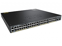 Коммутатор Cisco Catalyst WS-C2960RX-48LPS-L