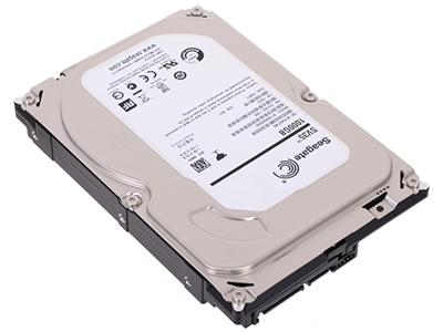 "Жесткий диск Seagate 1Tb 6G 7,2K 64Mb SATA 3,5"", ST1000VX000"