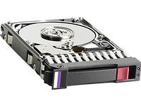 Жесткий диск HP MSA 6TB 12G 7.2K 3.5 DP 512e MDL SAS HDD, J9F43A