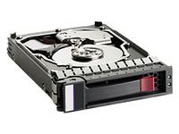 Жесткий диск  HP 1-TB 3G 7.2K 3.5 SATA HDD, MB1000EAMZE