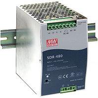 Преобразователь AC-DC сетевой Mean Well SDR-480-48