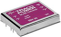 Преобразователь DC-DC модульный TRACO POWER TEN 30-2423WI
