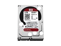 "Жесткий диск Western Digital Red 5Tb 6Gb 5,4K 64Mb SATA 3.5"", WD50EFRX"