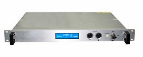 Оптический усилитель BOUZ BZ-1550G 2xSC/UPC