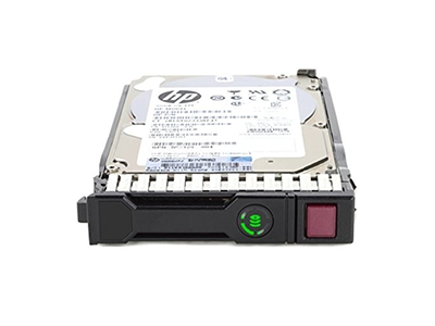Жесткий диск HP 2TB 6G SATA 7.2K rpm SFF (2.5-inch) SC 512e, 765455-B21