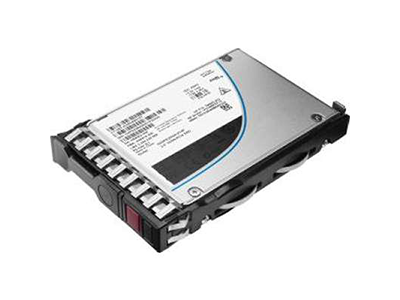 Жесткий диск HPE MSA 800GB 12G SAS MU 2.5in SSD, 832414-B21