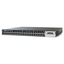 Коммутатор Cisco Catalyst WS-C3560X-48P-S