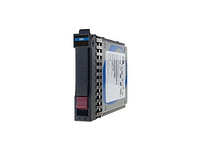 Жесткий диск HPE 240GB SSD SATA 6G SFF SC DS, 872853-B21